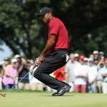 Tiger Woods Finishes 40th at The Northern Trust, Frustrating Gamblers who Back the 2018 Winless Golfer