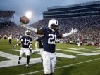 Penn State college football odds
