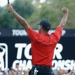 Tiger Woods Overcomes Odds, Returns to Winner's Circle at Tour Championship