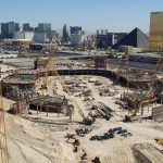 MGM Resorts President Bill Hornbuckle Voices Concerns on Las Vegas Raiders Parking Scheme