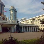 Russia Accuses North Korean Embassy in Moscow of Hosting Illegal Gambling, Shutdown is Part of Citywide Sting
