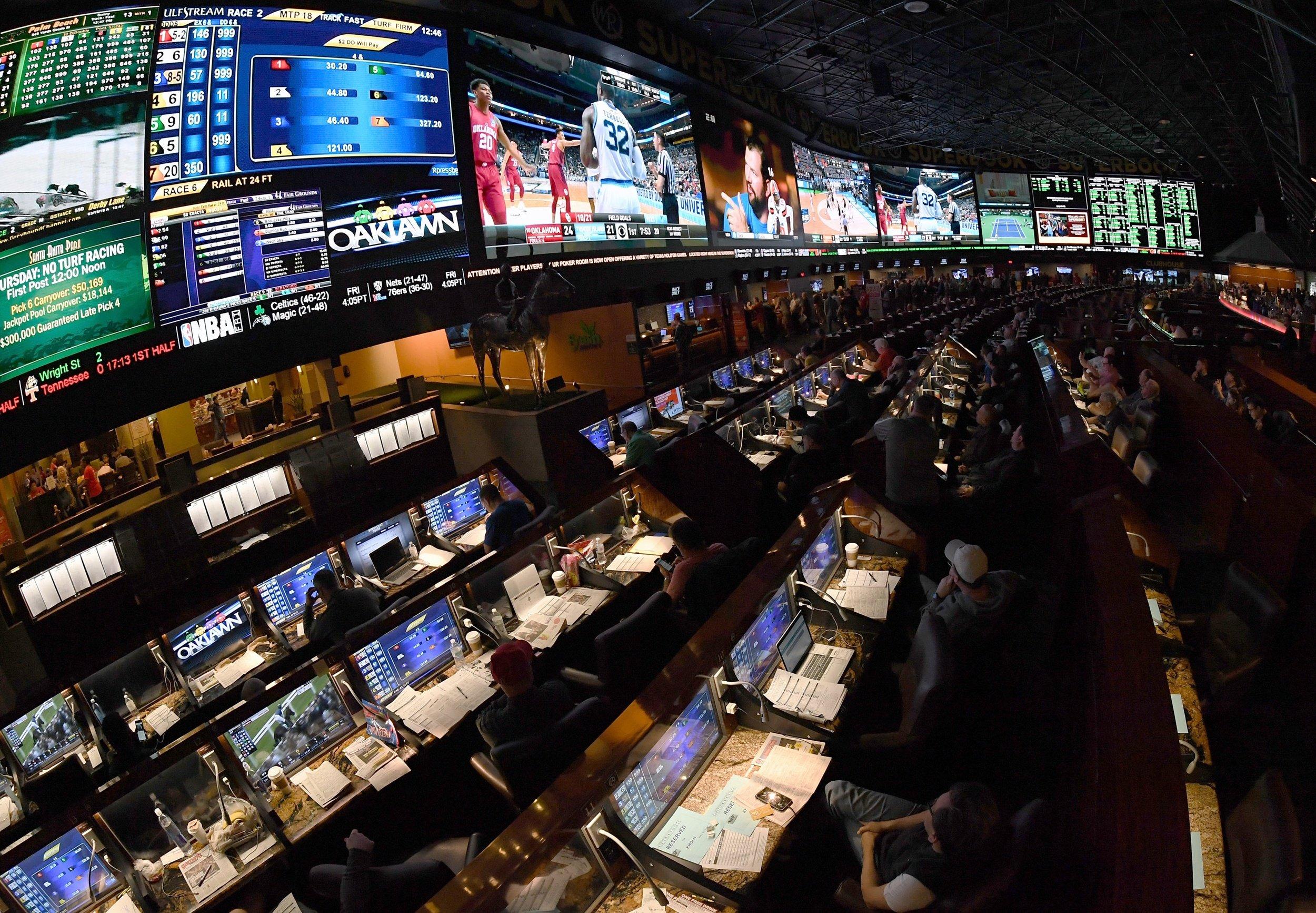Superbook sports betting kontiki restaurant kleinbettingen