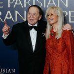Las Vegas Billionaire Sheldon Adelson Gives $55M to GOP Midterm Causes, Kavanaugh Confirmation Odds Lengthen