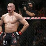 Georges St-Pierre Slimming Down for McGregor Fight? Ex-Champ Addresses Rampant Rumors