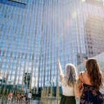 Las Vegas Strip Waldorf Astoria Window Pane Appears to Spontaneously Shatter and Fall 23 Stories Down: VIDEO