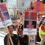Las Vegas Culinary Union Still Negotiating With Treasure Island, Golden Gate, The D