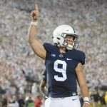 Ohio State vs. Penn State White Out Highlights Busy College Football Week 5