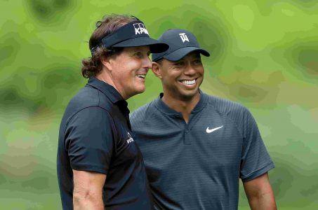 Tiger Woods Ryder Cup odds