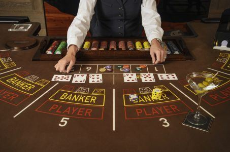 baccarat cheating scheme