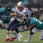 Week 2 NFL Underdogs Pay Casinos, Punish Public