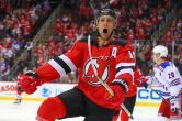 New Jersey Devils sports betting