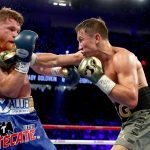 Gennady Golovkin Favored in Saturday's Middleweight Title Rematch vs. Canelo Alvarez