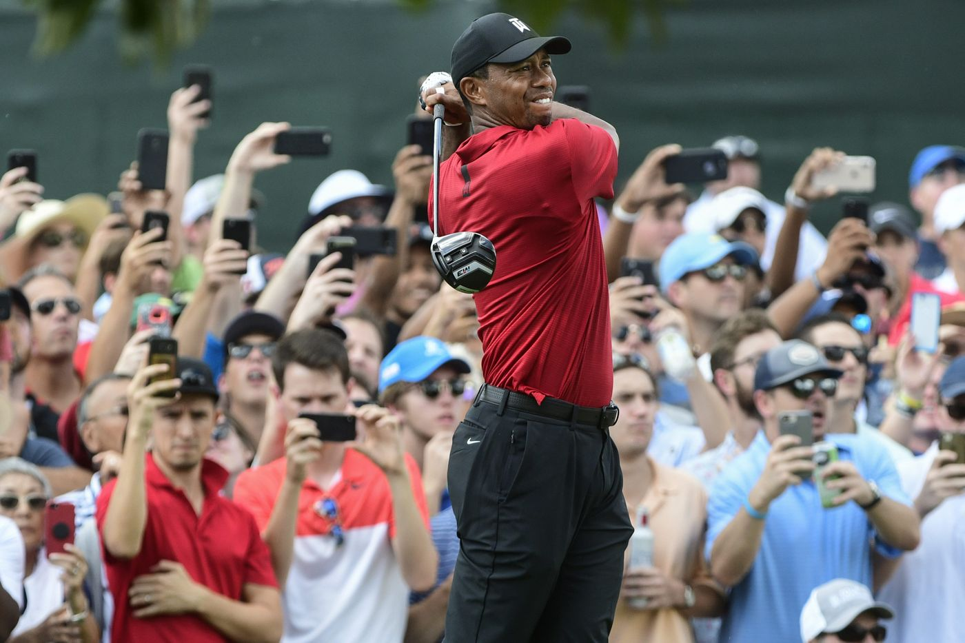 Tiger Woods golf odds sports betting