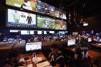 New Jersey sportsbooks revenue