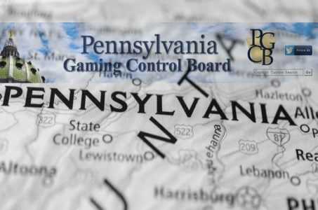 Pennsylvania online licenses Penn National SugarHouse