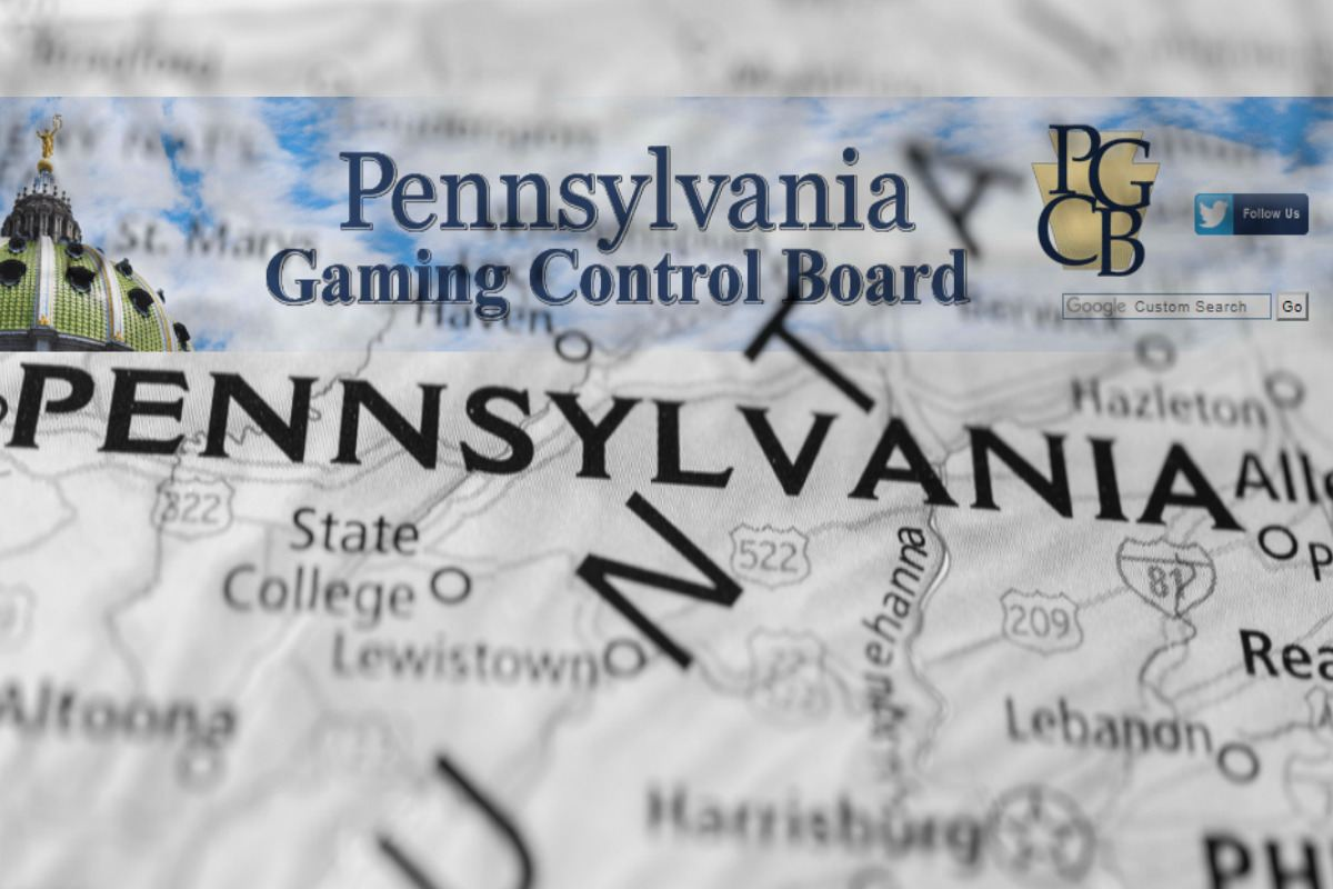 Pennsylvania online licenses Penn National SugarHouse