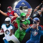 Alliance of American Football to Embrace Sports Betting, MGM Resorts Gets Sponsorship Deal