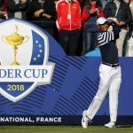 United States Enters 2018 Ryder Cup as Slight Favorite Against Team Europe