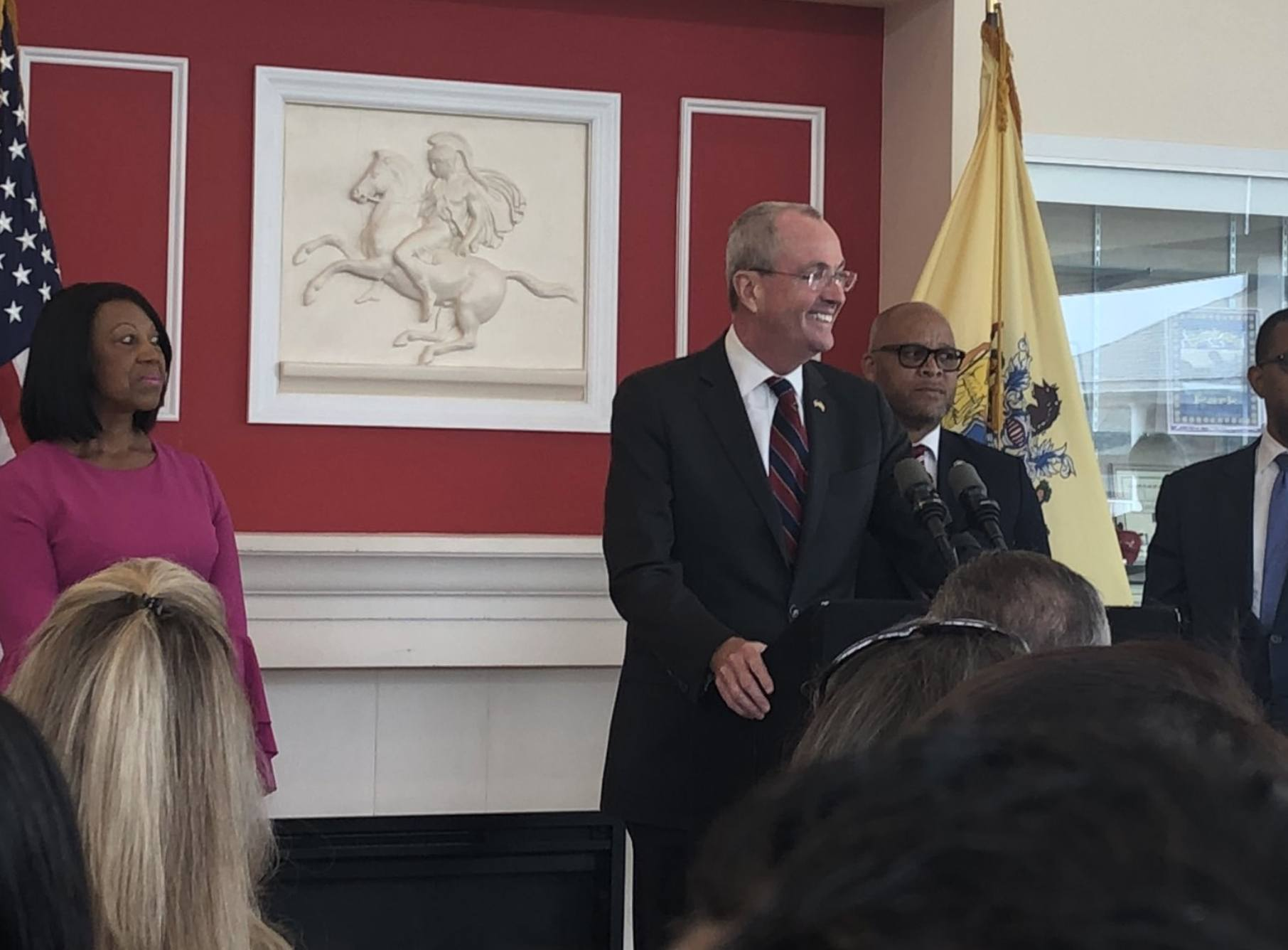 Phil Murphy Atlantic City takeover