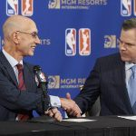 NBA Dishes Layup to Sports Bettors With Fourth Quarter League Pass Viewing Offer