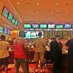 From Vegas to New Jersey, Week 1 NFL Action Attracts Crowds of Bettors to Sportsbooks