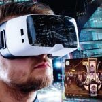 Global Gaming Markets Look to Virtual Reality as Key Component of Projected $172 Billion Expansion by 2025
