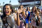 Miss America pageant Atlantic City
