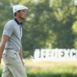Bryson DeChambeau Takes Commanding FedEx Cup Lead at Playoffs Halfway Point