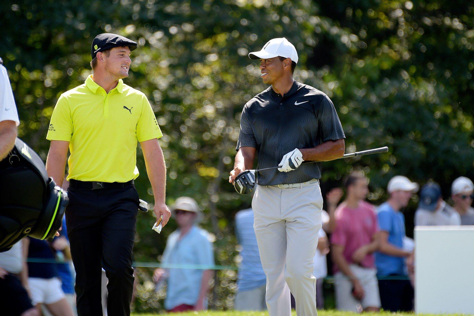 Bryson DeChambeau golf odds FedEx Cup