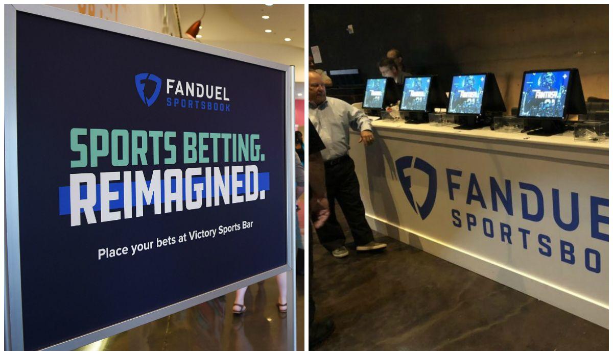 sports betting oddsmakers Las Vegas