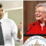 Alabama Democratic Gubernatorial Challenger Embraces State Lottery