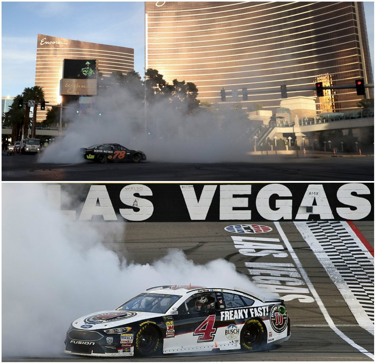 NASCAR odds sports betting Las Vegas