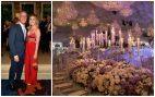Frank Fertitta Las Vegas wedding