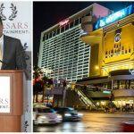 Caesars Entertainment Files Flamingo, Cromwell Trademark Protections in Macau