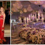Las Vegas Billionaire Frank Fertitta Drops $25M on Daughter's Las Vegas Red Rock Casino Wedding, Bruno Mars Headlines Reception