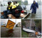 Hurricane Florence Carolina casinos