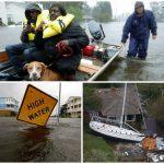 Hurricane Florence Wreaks Havoc on Carolinas, But Harrah's Cherokee Resorts, Casino Boats Spared