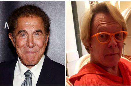 Steve Wynn lawsuit defamation Las Vegas