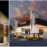 Pennsylvania casino York Galleria
