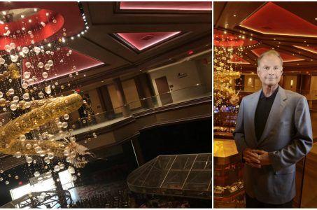 Lucky Dragon Las Vegas bankruptcy