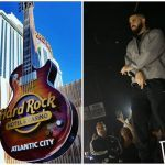 Drake Atlantic City Hard Rock