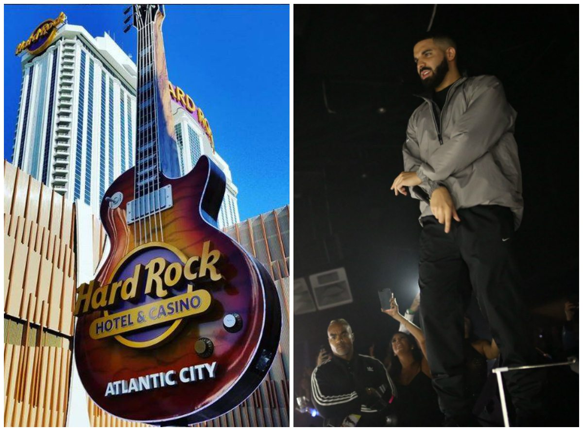 hard rock casino net worth