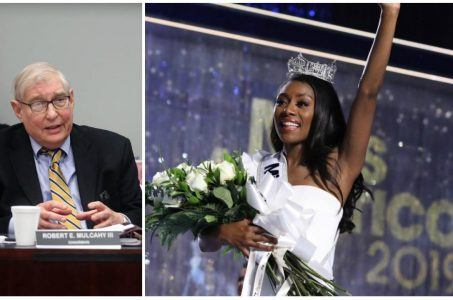 Atlantic City CRDA Miss America