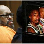Suge Knight prison Las Vegas murder