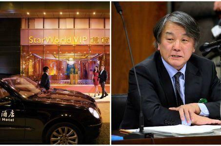 casino junket Japan casino gambling