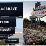 As Las Vegas Mandalay Bay Route 91 Harvest Shooting One-Year Anniversary Nears, a City Still Stricken Braces to Remember with Tributes