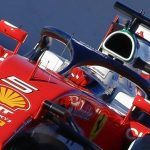 Formula One Signs $100 Million Deal to Shift Gears on Gambling Sponsorship