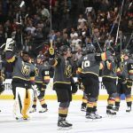 Las Vegas Golden Knights Strike In-Arena Branding Partnership with William Hill