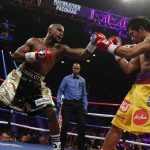 Floyd Mayweather vs. Manny Pacquiao Eyeing December Fight, Odds Favor 'Money'