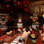 PokerStars to Launch Virtual Reality Poker Platform, PokerStars VR